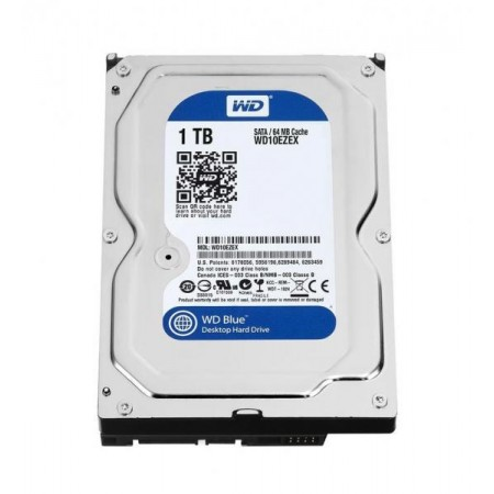 HDD 1TB WD Blue 3.5